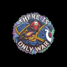 Space Marine (Holo)
