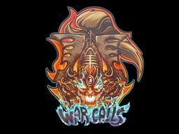 Sticker | Aeldari Avatar