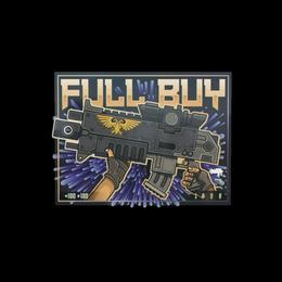 Full Buy