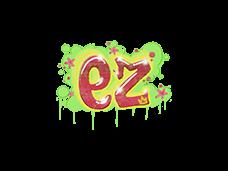 Buy cheap Sealed Graffiti | EZ