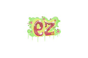 Sealed Graffiti Ez