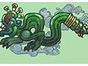 Sealed Graffiti | Fire Serpent