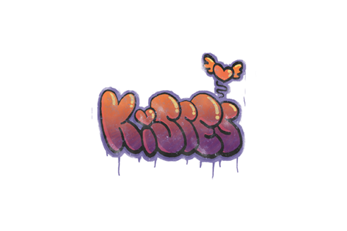 Graffiti | Kisses Prices