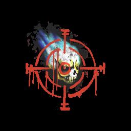 Skull n' Crosshairs