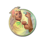 Sticker | Martha (Holo)