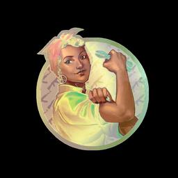 Sticker | Martha(Holo)