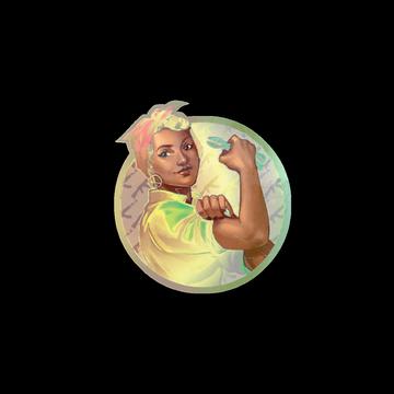 Martha(Holo)
