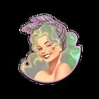 Sticker | Ivette(Holo)