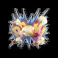 Sticker | Boom<br>(Holo)