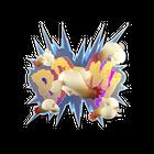 Sticker | Boom (Holo)