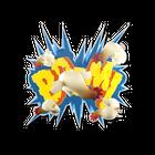 Sticker | Boom