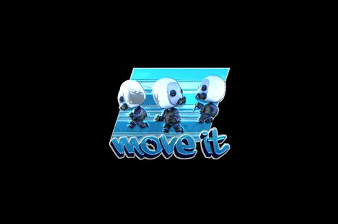 Sticker | Move It(Foil) Prices