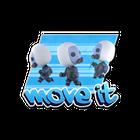 Sticker | Move It