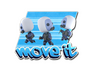 Skin Sticker | Move It