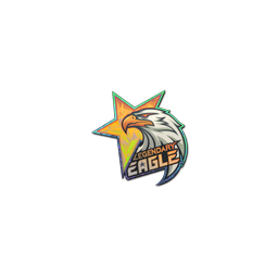Sticker | Legendary Eagle (Holo)