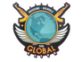 Skin Sticker | Global Elite