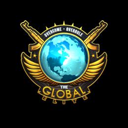 Global Elite (Foil)