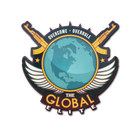 Sticker | Global Elite