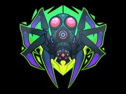 Sticker | Mastermind