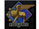 Sticker | Vigilance (Holo)
