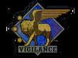 Sticker Vigilance (Holo)
