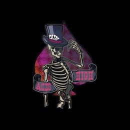 Aces High (Holo)