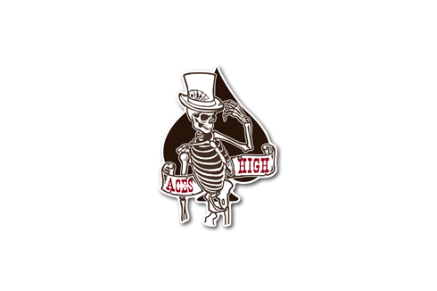 Sticker | Aces High Prices