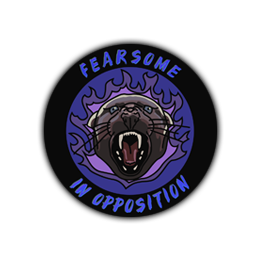 Fearsome