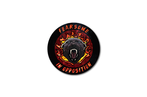 Sticker | Fearsome (Holo) Prices