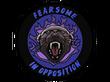 Sticker Fearsome