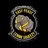 Sticker | Easy Peasy