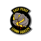 Sticker | Easy Peasy
