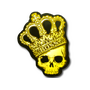 Sticker | Crown (Foil)