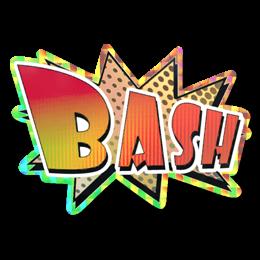 Bash (Holo)