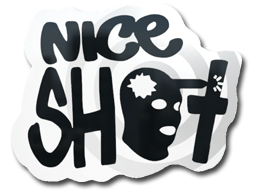 Sticker | Nice Shot
