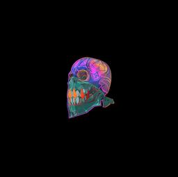 Sticker   Perry (Holo)