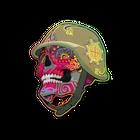 Sticker   Max (Holo)