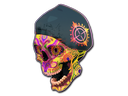 Sticker   Jack (Holo)
