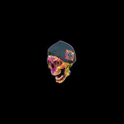Sticker | Jack (Holo)