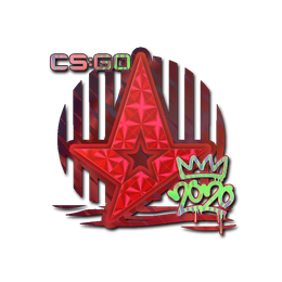 Astralis (Holo) | 2020 RMR