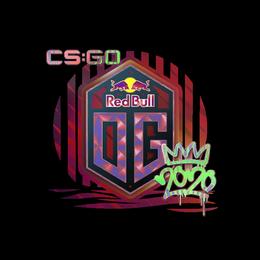 OG (Holo) | 2020 RMR