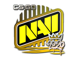 Sticker | Natus Vincere | 2020 RMR