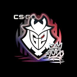 G2 | 2020 RMR