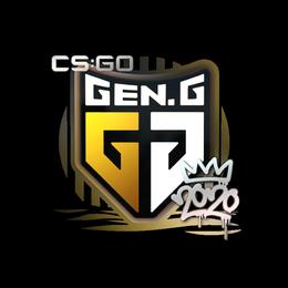 Gen.G   2020 RMR