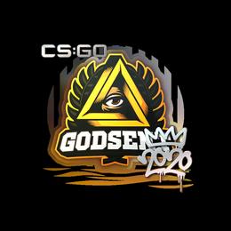 GODSENT | 2020 RMR