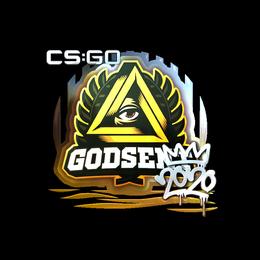 GODSENT (Foil) | 2020 RMR