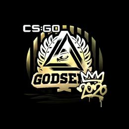 GODSENT (Gold) | 2020 RMR