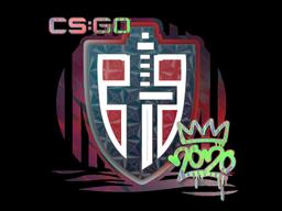 Sticker | ESPADA (Holo) | 2020 RMR