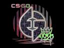 Sticker   Evil Geniuses (Holo)   2020 RMR