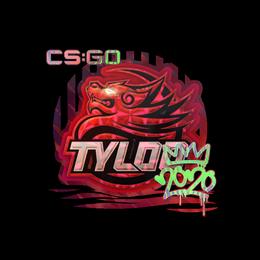 TYLOO (Holo) | 2020 RMR